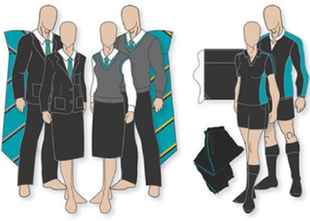SRWoodard Uniform