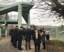 Bridge ceremomy6